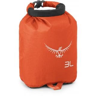 Гермомешок Osprey Ultralight Drysack 3L Poppy Orange 009.0036
