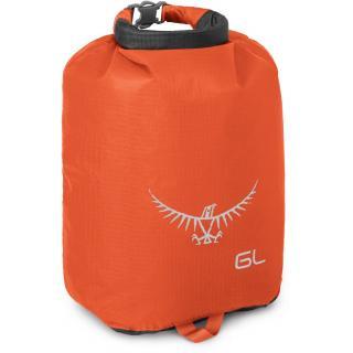 Гермомешок Osprey Ultralight Drysack Poppy Orange оранжевый 009.0040