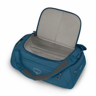 Дорожная сумка Osprey Daylite Duffel 30 F20 Dustmoss Green O/S зелёная 009.2272