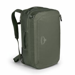 Сумка-рюкзак Osprey Transporter Carry-On 44 F19 Haybale Green O/S зелёная 009.2238