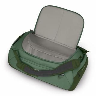 Дорожная сумка Osprey Daylite Duffel 45 F20 Black O/S черная 009.2267