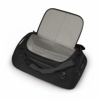 Дорожная сумка Osprey Daylite Duffel 60 F20 Black O/S черная 009.2264