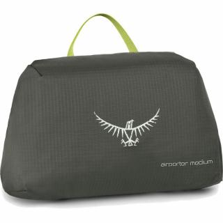 Чехол Osprey Airporter L Shadow Grey - серый