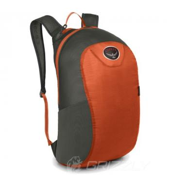 Рюкзак Osprey Ultralight Stuff Pack Poppy Orange (оранжевый) O/S