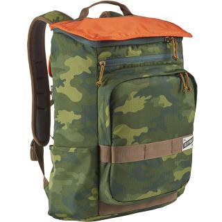Рюкзак городской Kelty Ardent 30 green camo 22611417-GC