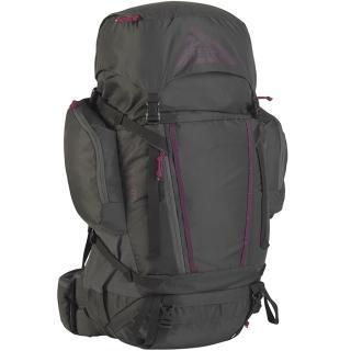Рюкзак туристический женский Kelty Coyote 60 W asphalt 22617520-AS