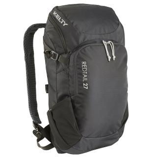 Рюкзак городской туристический Kelty Redtail 27 black 22618217-BK
