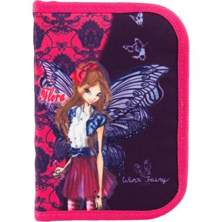 Пенал Kite Winx Fairy couture W18-622
