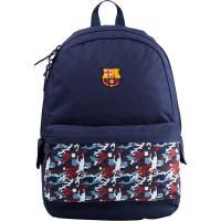 Рюкзак молодежный Kite FC Barcelona BC18-994L-1