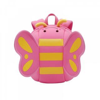 Рюкзак Nohoo Бабочка Розовая NHB125-1