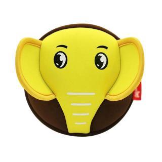 Детская сумочка Nohoo Желтый Слоненок NHK002-3