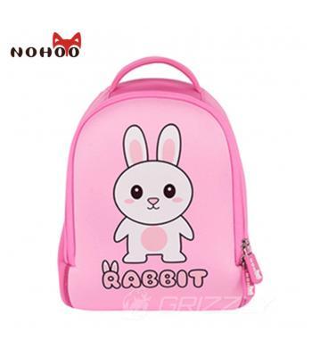 Рюкзак Nohoo Кролик limited edition NH040-2