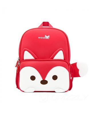 Рюкзак школьный Nohoo Red Fox NHB087XL