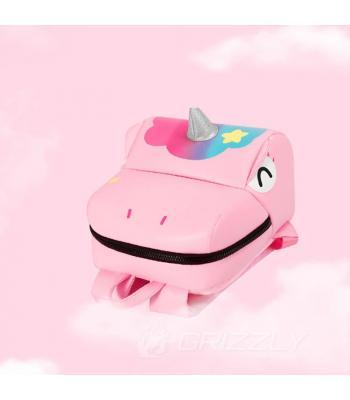 Рюкзак Nohoo Дракон Розовый NHB314-4