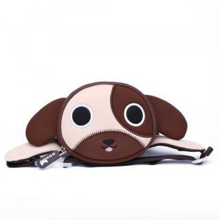 Детская сумочка на пояс Nohoo Пёсик NHY004