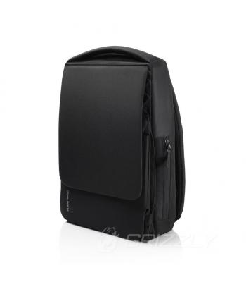 Рюкзак Pleatpack Backpack 7-25L Black