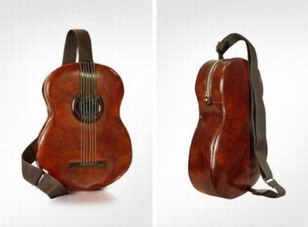 9406268df21f Рюкзак-гитара. Мне кажется, будет по душе многим гитаристам в походе.