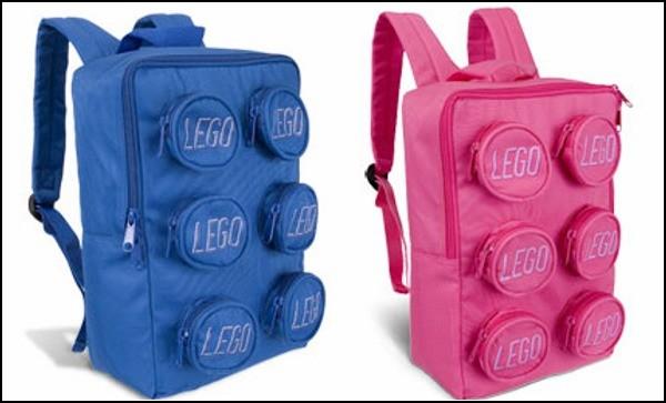 Самые неординарные рюкзаки в мире